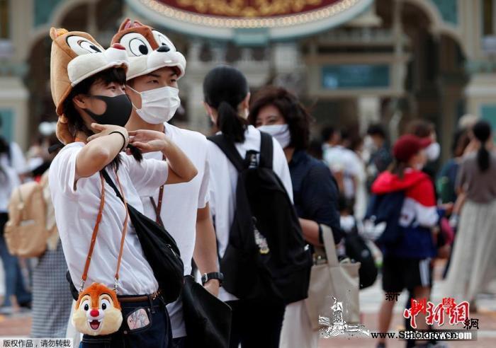 日本政府新冠对策小组会同意10日起放_迪士尼-日本政府-画中画- ()