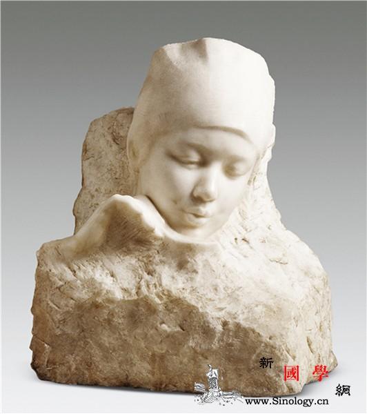 """致敬劳动者""""中国美术馆藏作品中的劳动_布面-馆藏-齐白石-劳动者-"""