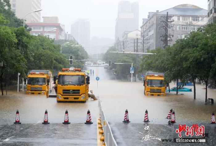 两部门向安徽、贵州等六省份下拨6.1_亿元-救灾-排涝- ()