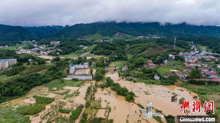 暴雨致江西253.1万人受灾直接经济_武宁县-江西省-亿元-
