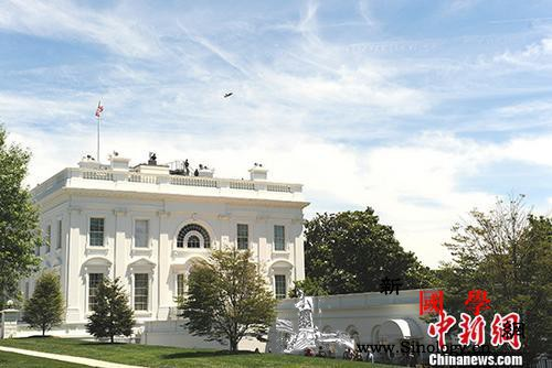 美媒:首位白宫记者确诊感染新冠本周参_白宫-简报-卡尔-