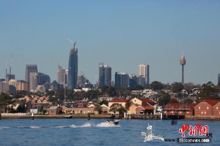 悉尼市中心主干道乔治街将全面转型成为_塔河-悉尼-乔治-