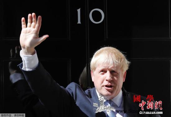 """英国政府公布""""脱欧""""后移民入英新规_英国政府-约翰逊-英国-"""
