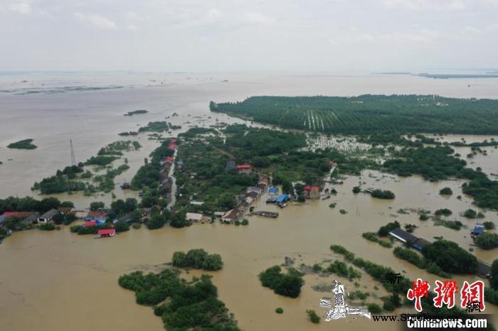 21类5.8万件中央防汛物资运抵江西_沅江-防汛-鄱阳湖- ()