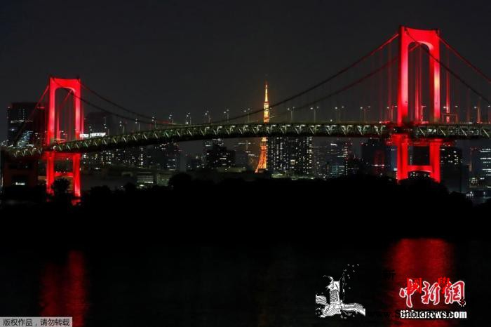 疫情升温日本东京决定将疫情指标上调至_彩虹桥-东京-画中画-