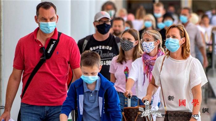 2020年西班牙预计损失5000万入_西蒙-西班牙-疫情-旅游业-
