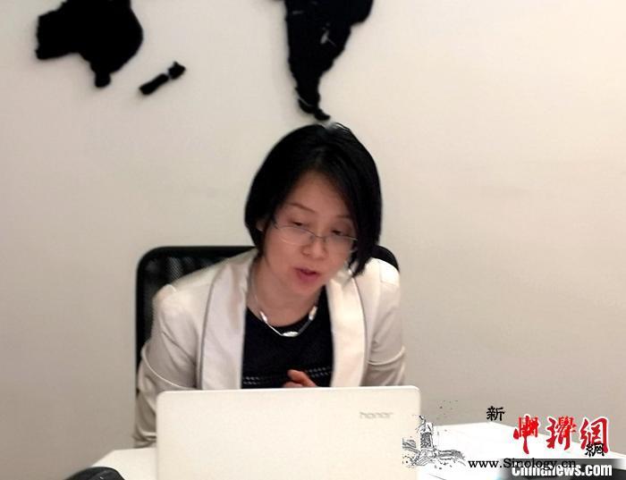 中哈经贸合作推广论坛在线上举行_总行-经贸合作-撮合-