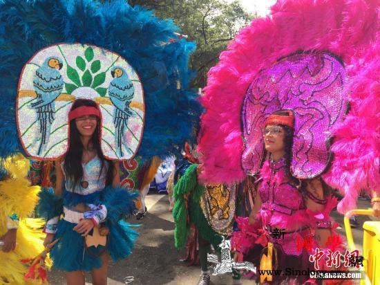 新冠疫情严峻巴西2021年狂欢节将推_里约-萨尔瓦多-圣保罗-