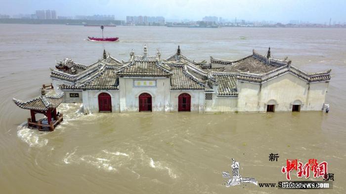 两部门再次向安徽、湖南紧急调拨中央防_鄂州-调拨-长江-