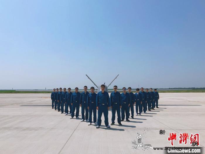 黑龙江两大航空应急测绘系统成功试飞_无人机-首次-黑龙江-