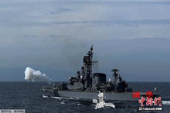 """日本""""足柄""""号宙斯盾舰一名船员被确诊_舰船-船员-日本-"""