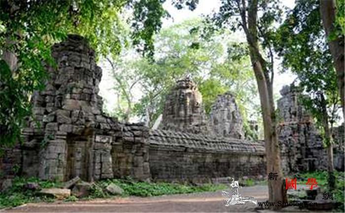 柬埔寨文化与艺术部计划为两座古寺申遗_柬埔寨-遗址-玛雅-世界文化遗产-
