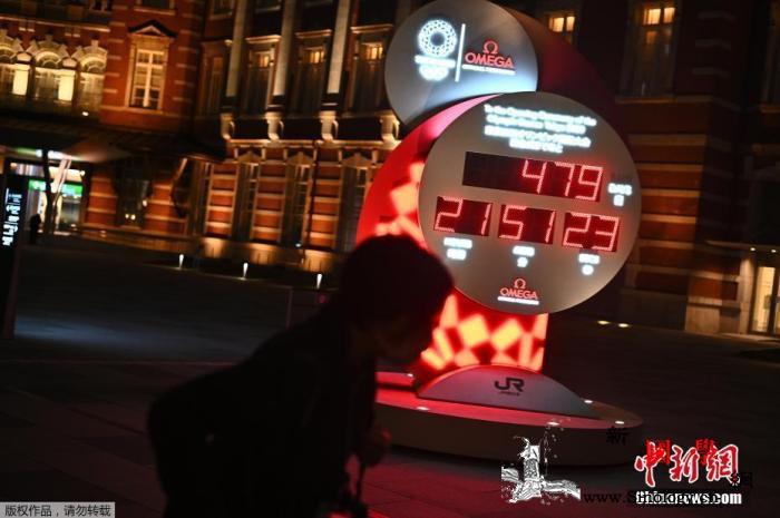 安倍将宣布开始讨论参加东京奥运选手的_东京-日本-官房-