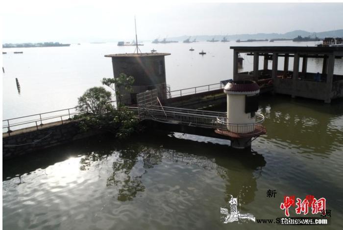 长江江西段和鄱阳湖水位高位缓退江西下_鄱阳湖-江西省-防汛-