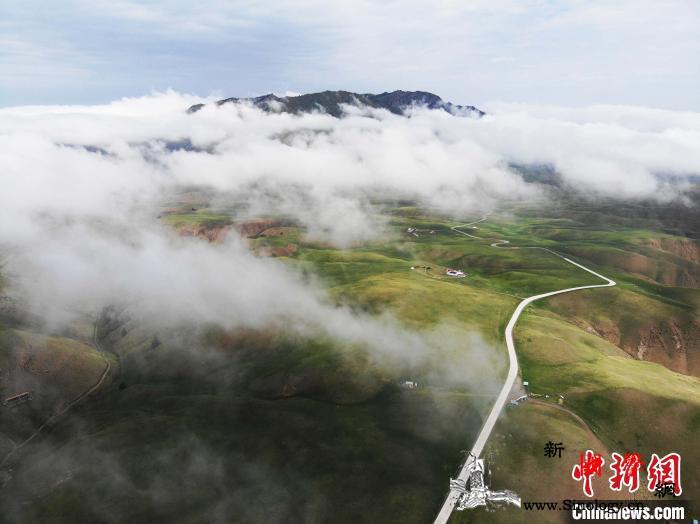 甘肃生态环境持续改善:已投资逾34亿_南县-祁连-甘肃-