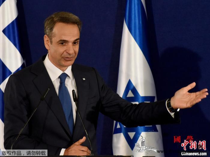 希腊总理:疫情仍存不稳定性需加强防控_希腊-画中画-油轮-