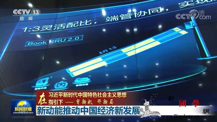 新动能推动中国经济新发展_零售额-动能-上半年-