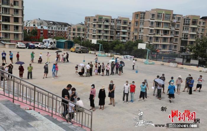 中国核酸日检测能力达484万人份实现_指挥部-核酸-疫情-
