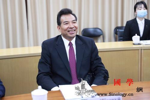 中蒙举行第五次外交部门战略对话_蒙古-疫情-画中画- ()