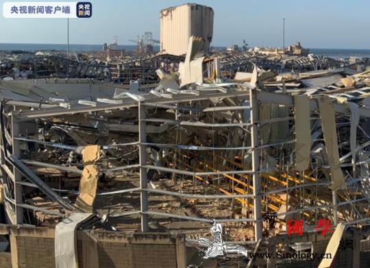 黎巴嫩贝鲁特爆炸军队警告媒体市内禁用_贝鲁特-黎巴嫩-无人机- ()