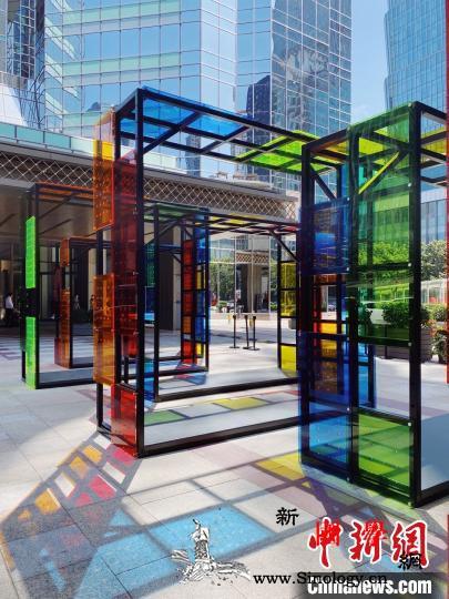 """""""2020窗景windowscen_翠微-艺术家-公益-展览-"""