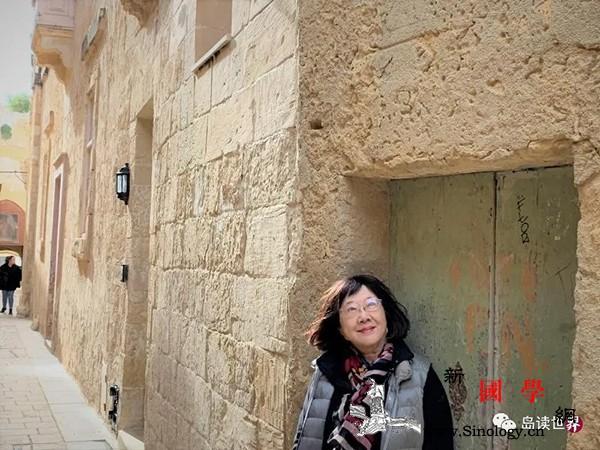 【新中人文对谈】旅行文学作家尤今与_疫情-上海-旅行-世界-