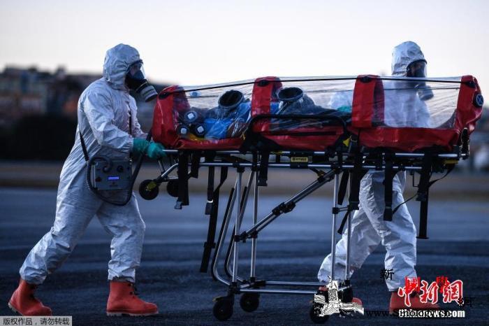 巴西累计新冠肺炎确诊病例超296万病_巴西-肺炎-运送-