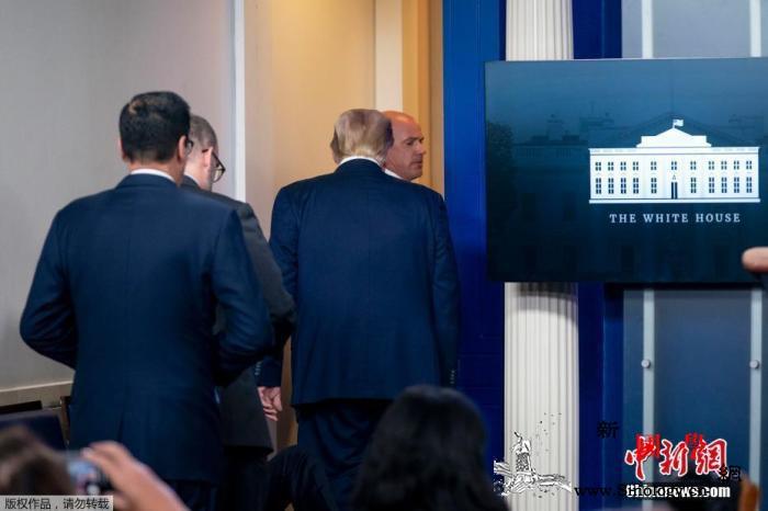 白宫附近现gunqiang击事件特朗_白宫-简报-嫌疑人-