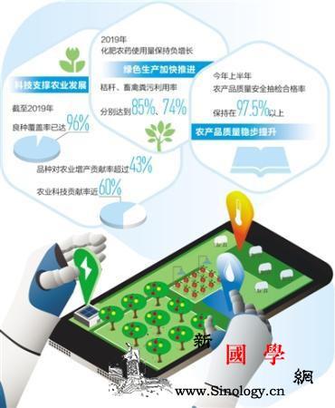"""科技下田改变""""看天吃饭""""_秋粮-补种-东港市-"""