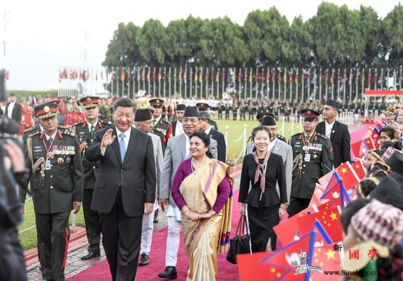 外交习语丨习主席这些致电彰显中国元_尼泊尔-贝鲁特-黎巴嫩-