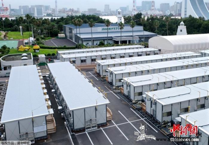 东京都单日新增近400例病例面临疫情_冲绳-疫情-例数-