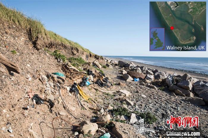 国际最新研究:大西洋上层200米有逾_垃圾场-英国-海洋-