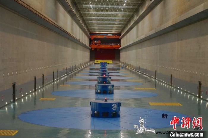 三峡工程抵御建库以来最大洪峰_泄洪-长江-枢纽-