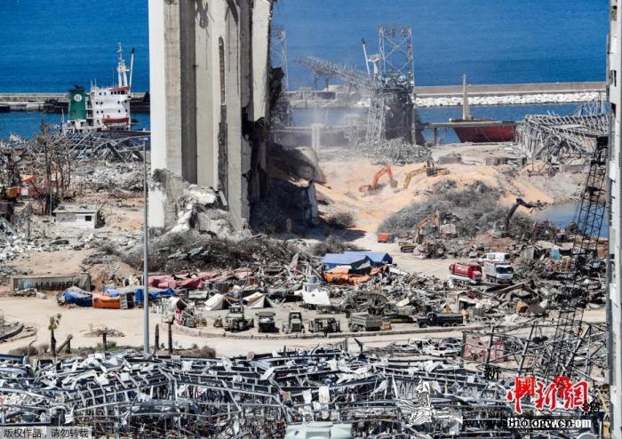 黎巴嫩法官就爆炸案向5人发逮捕令被捕_贝鲁特-黎巴嫩-逮捕令-