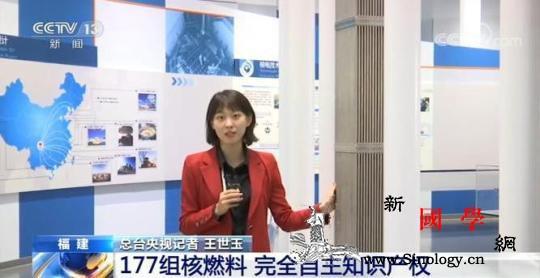 177组核燃料我国自主三代核电华龙一_装料-核动力-核燃料-