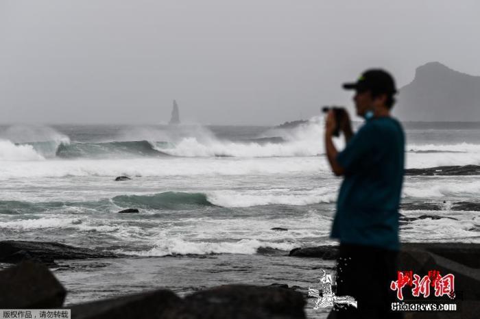 """台风""""海神""""逼近日本九州熊本市吁73_熊本-海神-日本-"""