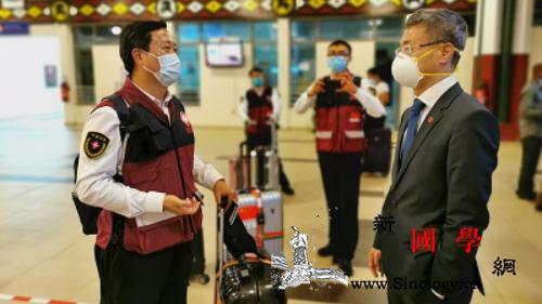 中国抗疫医疗专家组完成在非洲各项工作_几内亚-专家组-疫情-