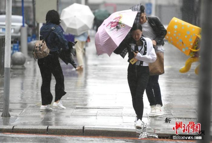 两部门继续部署重点地区强降雨防范和防_防汛-救灾-西南地区-