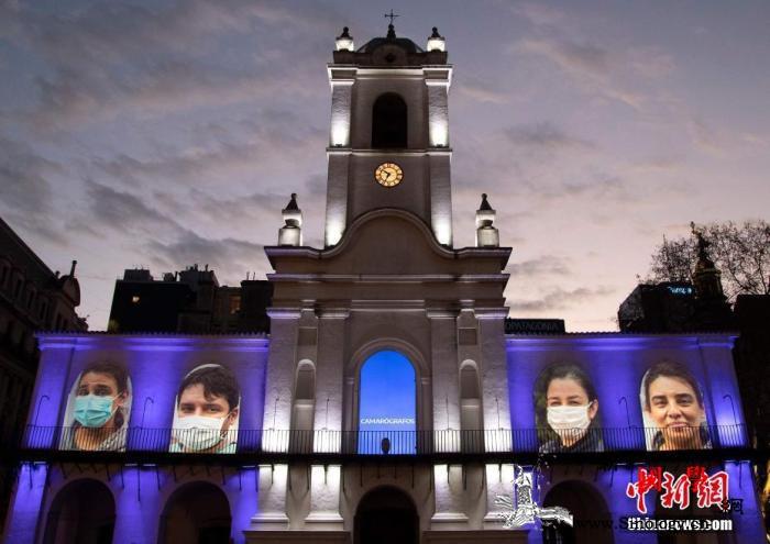 全球累计确诊超2747万印度连续7日_布宜诺斯艾利斯-南非-单日-