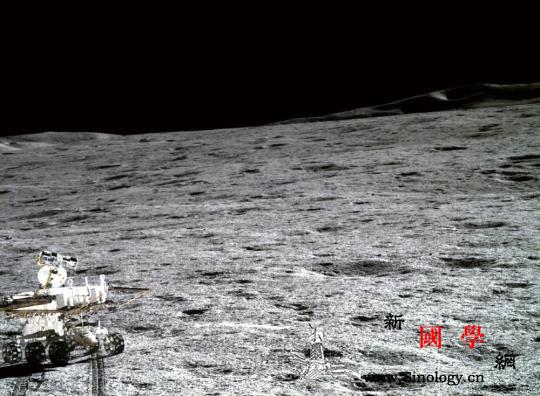 嫦娥四号揭秘月球背面着陆点多次小天体_天体-嫦娥-月球-