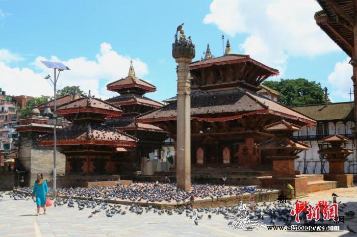 尼泊尔加德满都谷地将放松封锁_加德满都-尼泊尔-谷地-