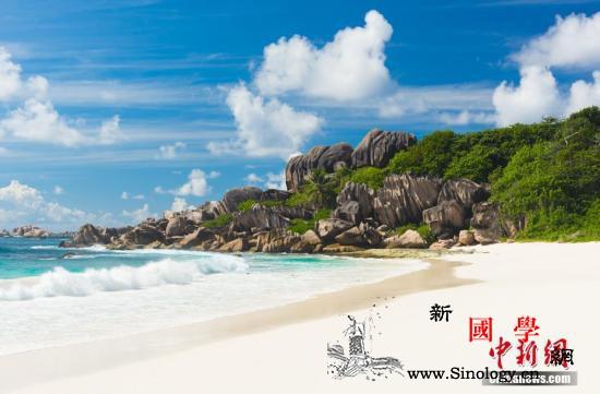 最新环境研究称小岛国清理海洋塑料垃_塞舌尔-印度洋-岛国-