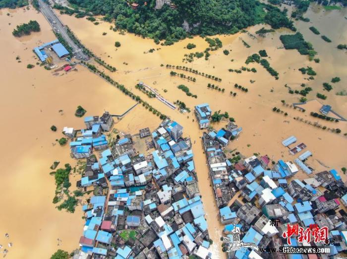 未来三天云南广西广东局部有暴雨两部门_融水苗族自治县-广西-柳州市-