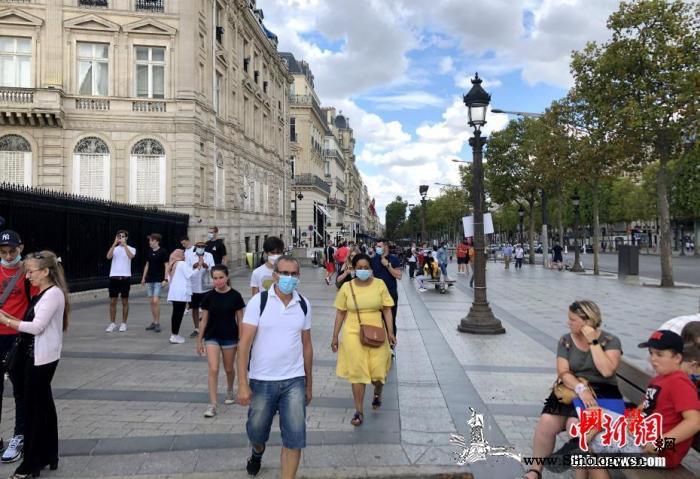 """世卫组织:欧洲新冠死亡率将上升情况""""_世界卫生组织-巴黎-法国-"""