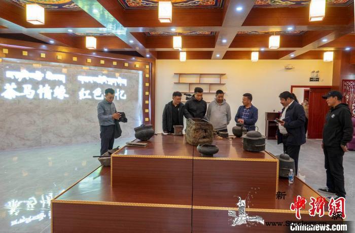 西藏千年格萨尔文化再获升级保护_昌都-伊利亚特-西藏-史诗-