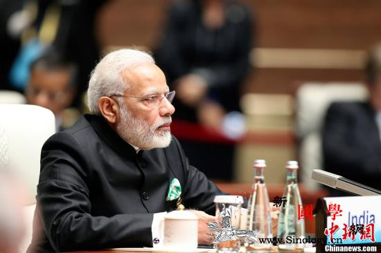 印度病例猛增、修新总理府引不满莫迪7_总理府-印度-猛增-