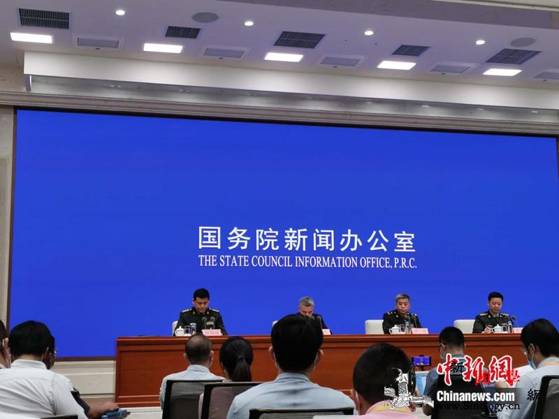 白皮书:30年来中国维和官兵足迹遍布_维和-利比里亚-白皮书-