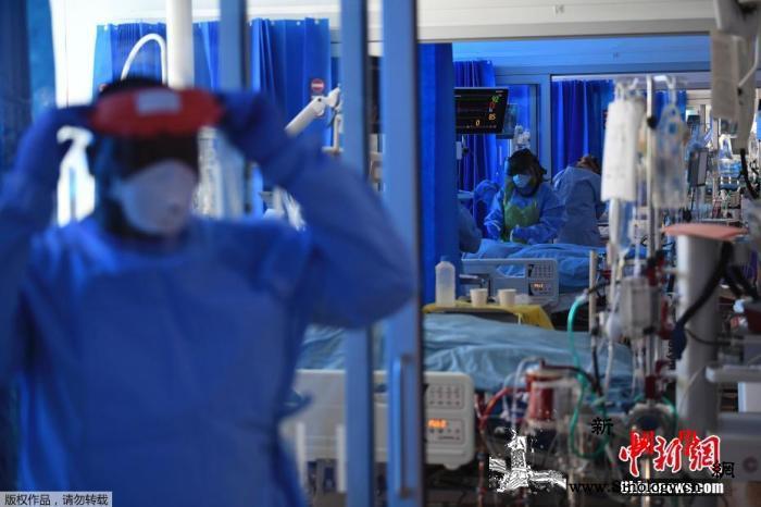 英国疫情持续蔓延令人担忧政府拟呼吁民_英国-疫情-尼克-