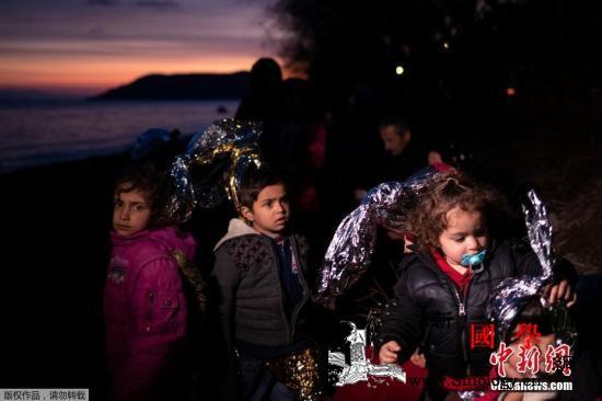 欧盟拟修正移民法强化团结机制共同承担_土耳其-难民营-希腊-