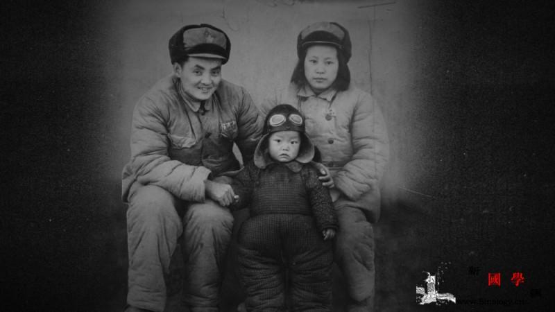 《国家相册》:他从未远去_志愿军-爸爸-父亲-